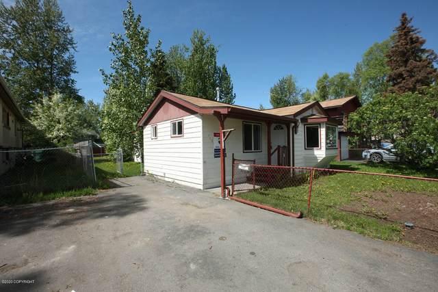 708 Irwin Street, Anchorage, AK 99508 (MLS #20-11999) :: RMG Real Estate Network | Keller Williams Realty Alaska Group