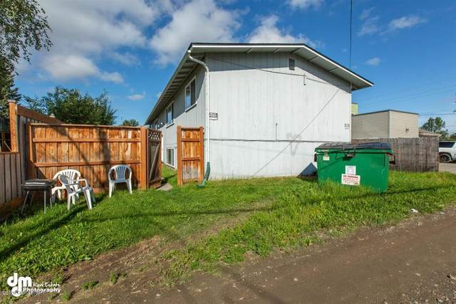 825 N Klevin Street, Anchorage, AK 99508 (MLS #20-12000) :: Wolf Real Estate Professionals