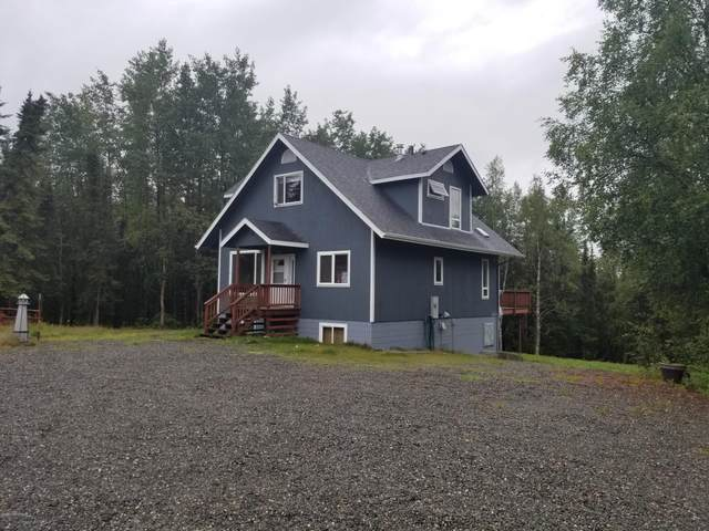 36800 Lou Morgan Road, Sterling, AK 99672 (MLS #20-12006) :: Wolf Real Estate Professionals