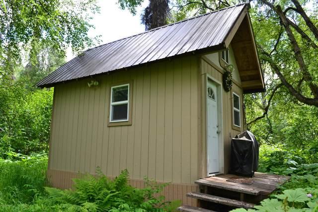 23693 S Vintage Drive, Talkeetna, AK 99676 (MLS #20-12012) :: RMG Real Estate Network | Keller Williams Realty Alaska Group