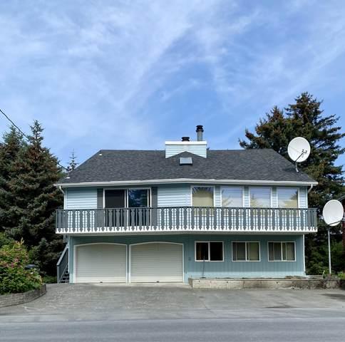 1617 Mission Road, Kodiak, AK 99615 (MLS #20-12013) :: Wolf Real Estate Professionals