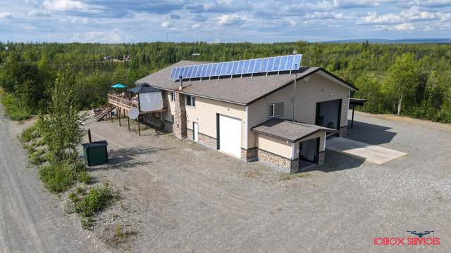 898 S Ashley Road, Big Lake, AK 99652 (MLS #20-12026) :: Synergy Home Team