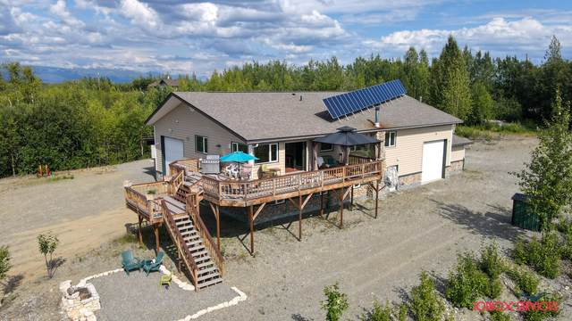 898 S Ashley Road, Big Lake, AK 99652 (MLS #20-12028) :: Synergy Home Team