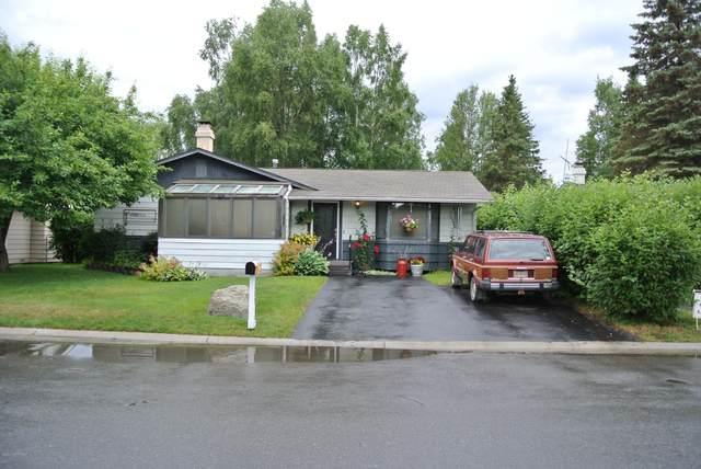 6051 E 22nd Avenue, Anchorage, AK 99504 (MLS #20-12038) :: RMG Real Estate Network   Keller Williams Realty Alaska Group
