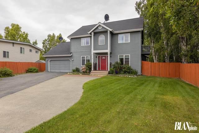 637 Giroux Circle, Anchorage, AK 99515 (MLS #20-12041) :: RMG Real Estate Network | Keller Williams Realty Alaska Group