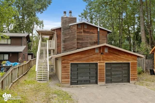245 Alaska Place, Anchorage, AK 99504 (MLS #20-12042) :: RMG Real Estate Network | Keller Williams Realty Alaska Group