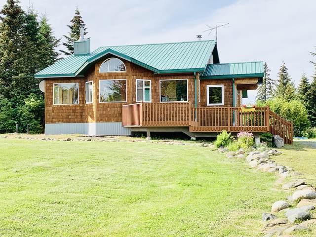 67784 Green Timbers Road, Homer, AK 99603 (MLS #20-12058) :: RMG Real Estate Network   Keller Williams Realty Alaska Group