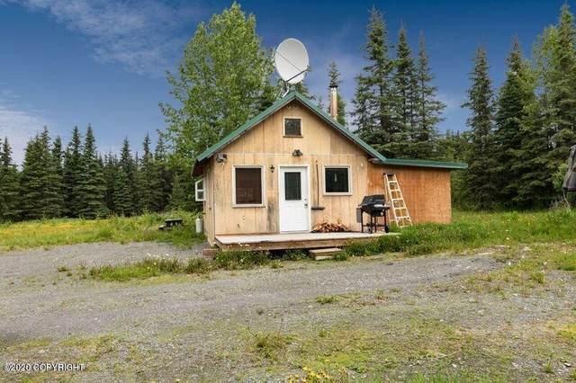 15832 Steelhead Ridge Road, Ninilchik, AK 99639 (MLS #20-12065) :: Wolf Real Estate Professionals