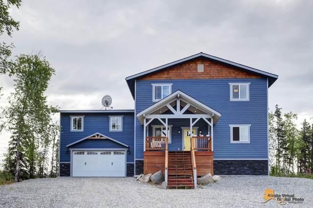 4102 W Little Rain Road, Wasilla, AK 99654 (MLS #20-12079) :: Synergy Home Team
