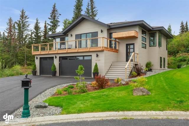 4729 Sydney Park Circle, Anchorage, AK 99516 (MLS #20-12087) :: RMG Real Estate Network | Keller Williams Realty Alaska Group