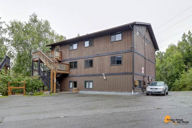 8612 Boundary Avenue #L-3, Anchorage, AK 99504 (MLS #20-12092) :: RMG Real Estate Network | Keller Williams Realty Alaska Group