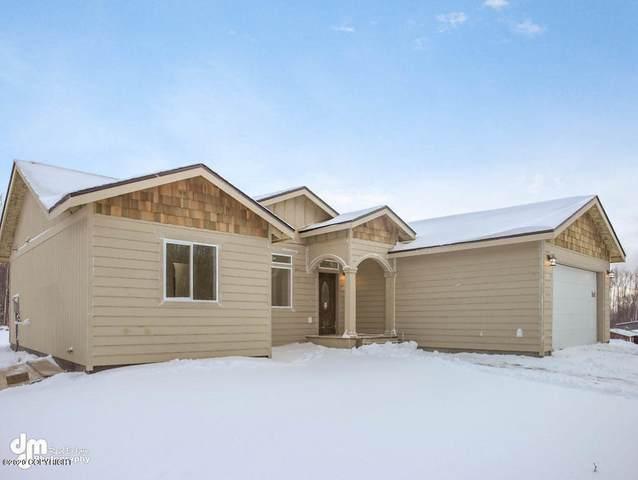 7261 S Territorial Drive, Wasilla, AK 99623 (MLS #20-12094) :: Synergy Home Team