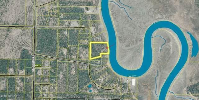 27118 Johansen Drive, Kasilof, AK 99610 (MLS #20-12118) :: Wolf Real Estate Professionals