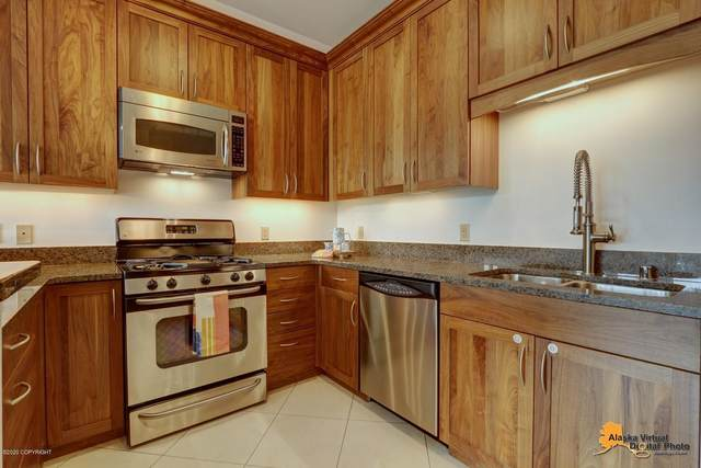 101 W 13th Avenue #204, Anchorage, AK 99501 (MLS #20-12119) :: Wolf Real Estate Professionals