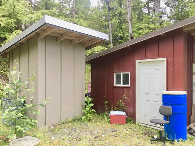 19B Loggers Lane, Coffman Cove, AK 99918 (MLS #20-12123) :: Wolf Real Estate Professionals