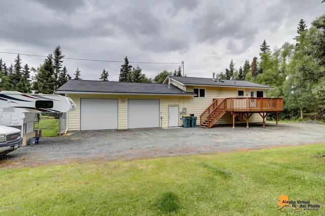 11711 Paddock Lane, Anchorage, AK 99516 (MLS #20-12141) :: RMG Real Estate Network | Keller Williams Realty Alaska Group