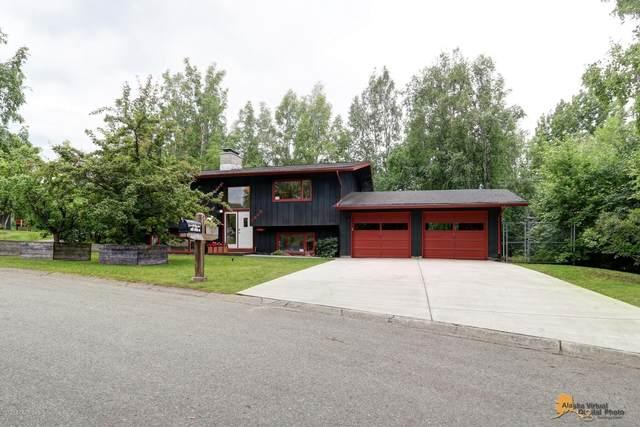 1848 Kalgin Street, Anchorage, AK 99504 (MLS #20-12172) :: Wolf Real Estate Professionals