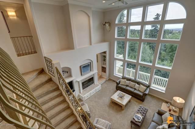 10200 Schuss Drive, Anchorage, AK 99507 (MLS #20-12186) :: Wolf Real Estate Professionals