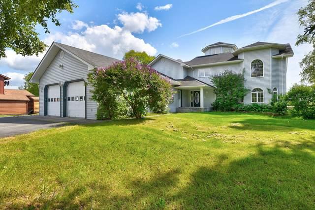 300 Rogers Road, Kenai, AK 99611 (MLS #20-12191) :: Wolf Real Estate Professionals