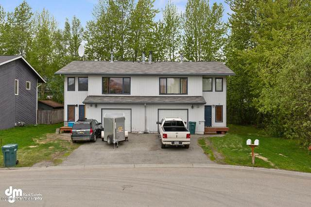 2509 Curlew Circle, Anchorage, AK 99515 (MLS #20-12192) :: Wolf Real Estate Professionals