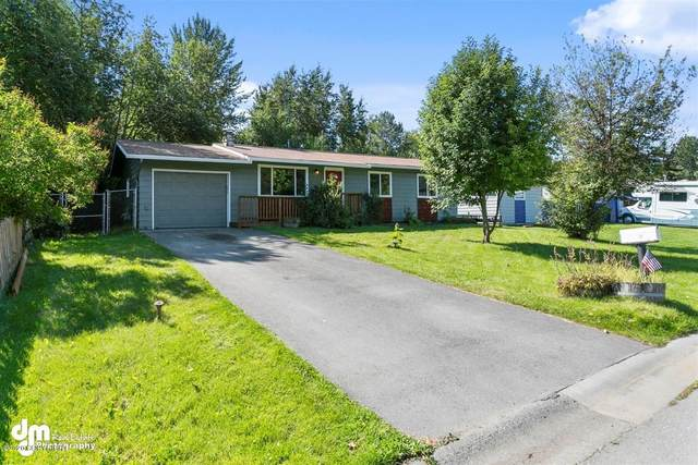 2810 W 84th Avenue, Anchorage, AK 99502 (MLS #20-12198) :: RMG Real Estate Network | Keller Williams Realty Alaska Group