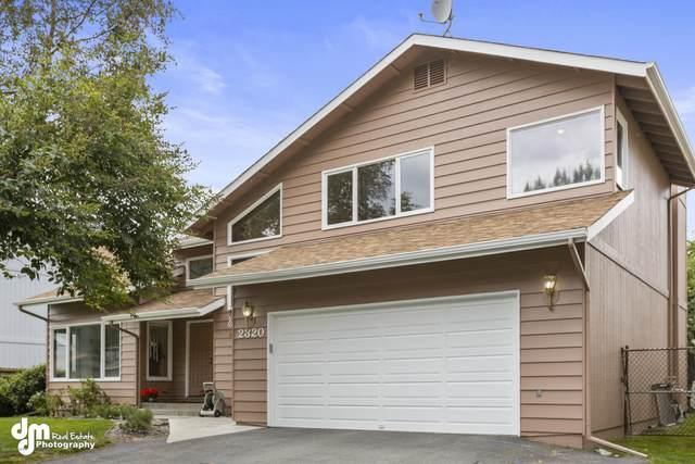 2320 Yorkshire Lane, Anchorage, AK 99504 (MLS #20-12204) :: RMG Real Estate Network   Keller Williams Realty Alaska Group
