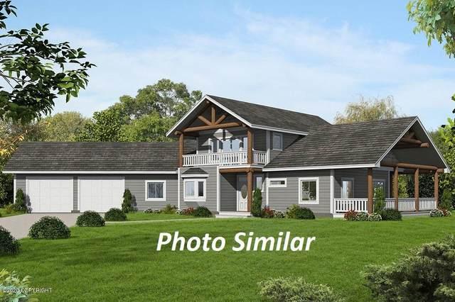 L6B2 Glacier View Estates, Wasilla, AK 99654 (MLS #20-12210) :: Team Dimmick