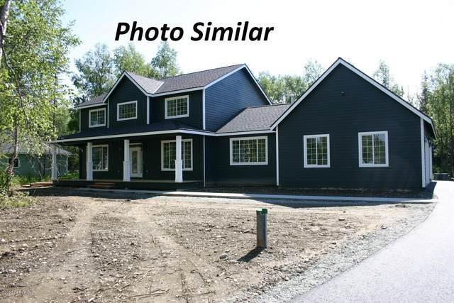 L16B3 S Teton Circle, Wasilla, AK 99654 (MLS #20-12214) :: Team Dimmick