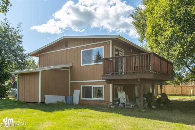 2921 Leawood Drive, Anchorage, AK 99502 (MLS #20-12215) :: RMG Real Estate Network | Keller Williams Realty Alaska Group