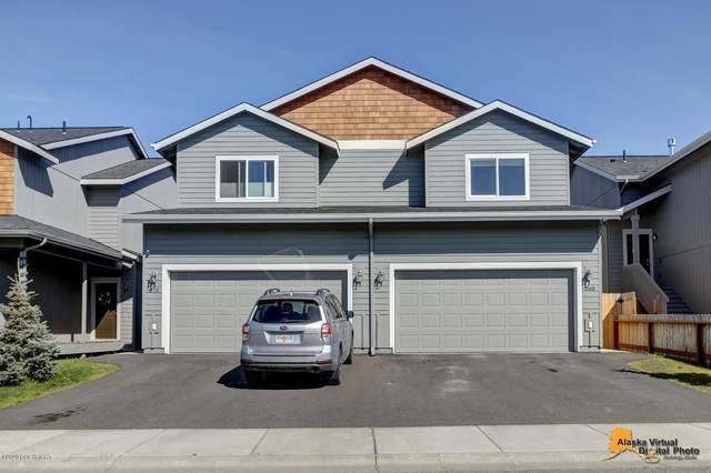 368 Skwentna Drive, Anchorage, AK 99504 (MLS #20-12234) :: RMG Real Estate Network | Keller Williams Realty Alaska Group