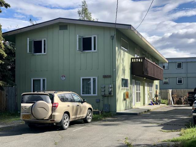 2808 W 30th Avenue, Anchorage, AK 99517 (MLS #20-12267) :: Wolf Real Estate Professionals