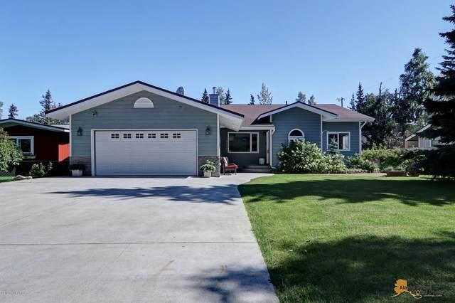 2613 Draper Drive, Anchorage, AK 99517 (MLS #20-12286) :: Wolf Real Estate Professionals