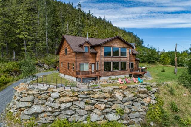 6675 Ravenwood Drive, Ketchikan, AK 99901 (MLS #20-12289) :: Wolf Real Estate Professionals