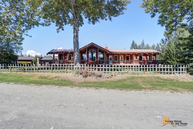 12001 E Helen Drive, Palmer, AK 99645 (MLS #20-12293) :: Wolf Real Estate Professionals