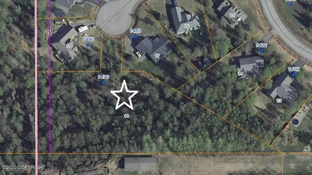 1470 W Hidden Ln Circle, Palmer, AK 99645 (MLS #20-12298) :: Wolf Real Estate Professionals
