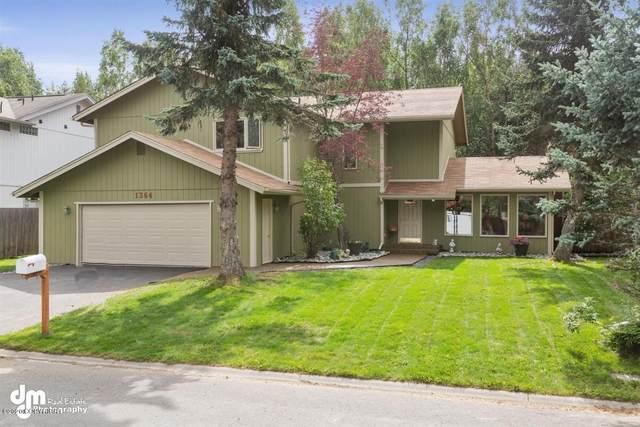 1364 Saint Gotthard Avenue, Anchorage, AK 99508 (MLS #20-12311) :: RMG Real Estate Network   Keller Williams Realty Alaska Group