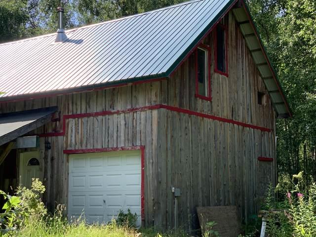 8054 S Bending Birch Circle, Palmer, AK 99645 (MLS #20-12332) :: Wolf Real Estate Professionals
