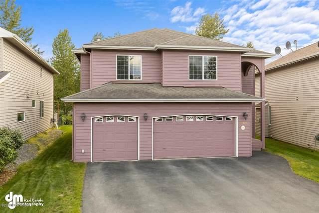 2928 Captain Cook Estates Circle, Anchorage, AK 99517 (MLS #20-12346) :: Wolf Real Estate Professionals