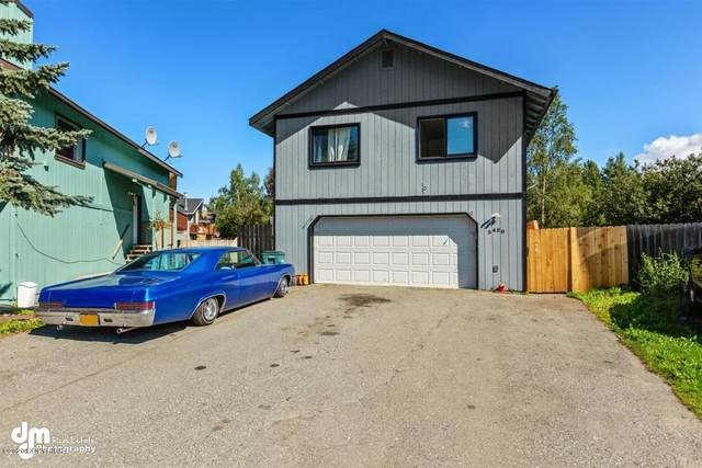 3420 Meadowbrook Circle, Anchorage, AK 99504 (MLS #20-12354) :: Wolf Real Estate Professionals
