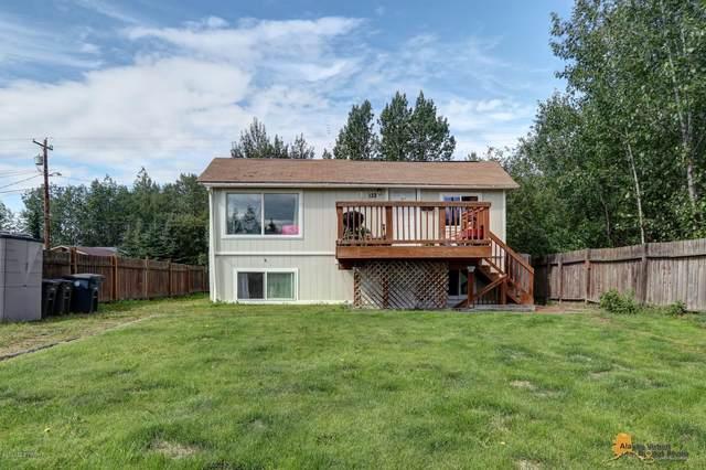 132 N Lane Street, Anchorage, AK 99508 (MLS #20-12384) :: Wolf Real Estate Professionals