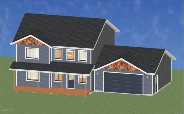 7091 S Turner Drive, Wasilla, AK 99623 (MLS #20-12399) :: Synergy Home Team