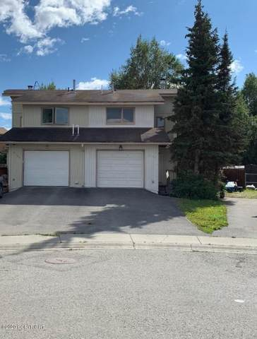 8170 Clear Haven Circle, Anchorage, AK 99507 (MLS #20-12403) :: RMG Real Estate Network | Keller Williams Realty Alaska Group