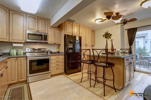 1717 Russian Jack Drive #A2 #A2, Anchorage, AK 99508 (MLS #20-12438) :: RMG Real Estate Network | Keller Williams Realty Alaska Group