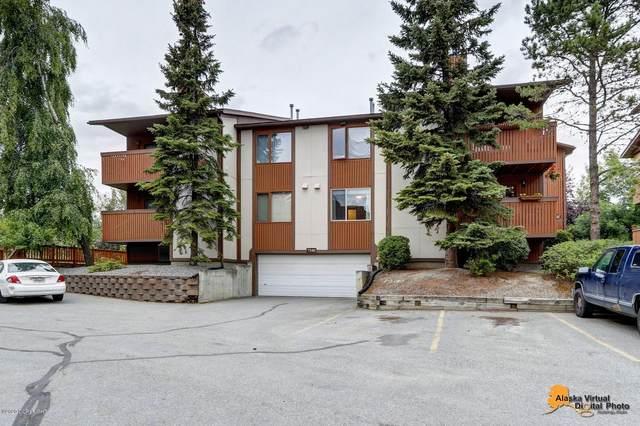 7240 Huntsmen Circle 4-E, Anchorage, AK 99518 (MLS #20-12449) :: Wolf Real Estate Professionals