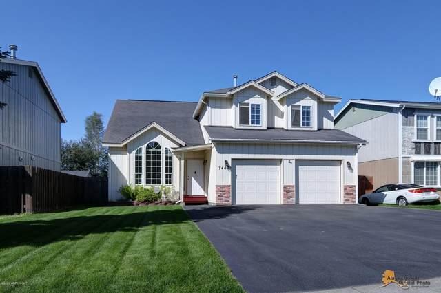 7442 White Hawk Drive, Anchorage, AK 99507 (MLS #20-12458) :: Wolf Real Estate Professionals