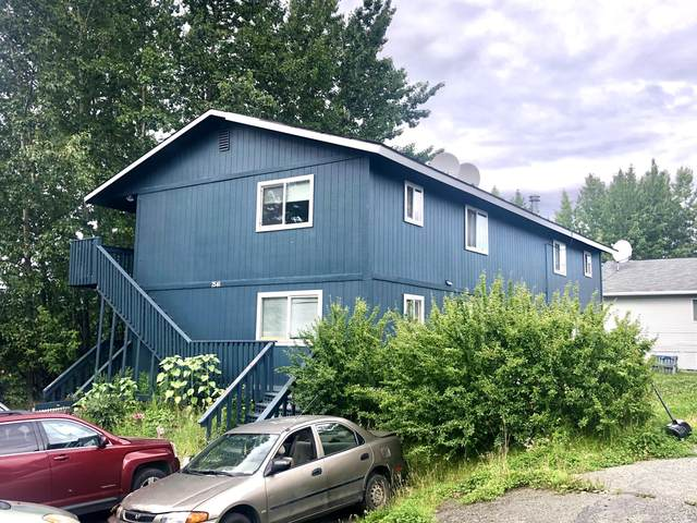7541 Peck Avenue, Anchorage, AK 99504 (MLS #20-12460) :: Wolf Real Estate Professionals