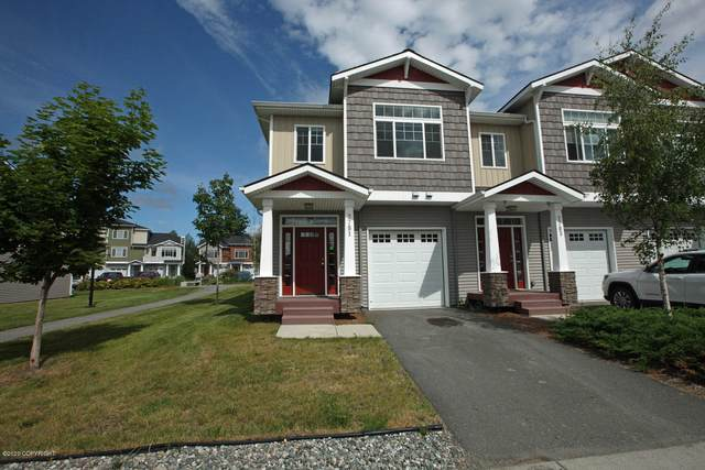 7781 Stepping Stone Lane #G1, Anchorage, AK 99504 (MLS #20-12462) :: Wolf Real Estate Professionals