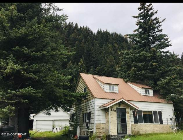 215 Second Avenue, Seward, AK 99664 (MLS #20-12465) :: Wolf Real Estate Professionals