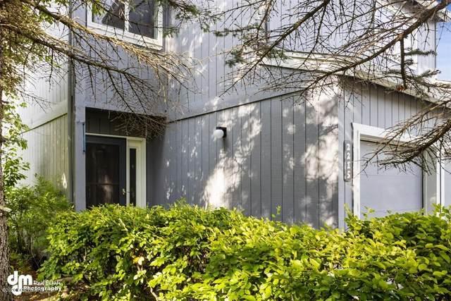 2215 Radiant Circle, Anchorage, AK 99501 (MLS #20-12469) :: Team Dimmick