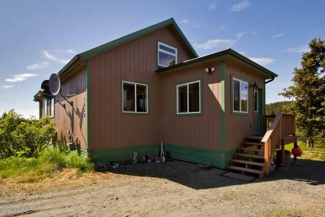 1638 Eagle View Drive, Homer, AK 99603 (MLS #20-12472) :: Team Dimmick